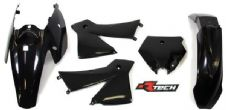 KTM 2004  Black Plastic Kit
